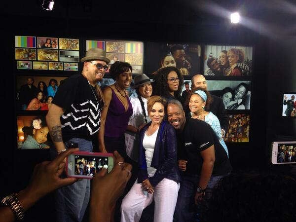 Happy 25 years! #oprah #adifferentworld http://t.co/KfuiF8l32b