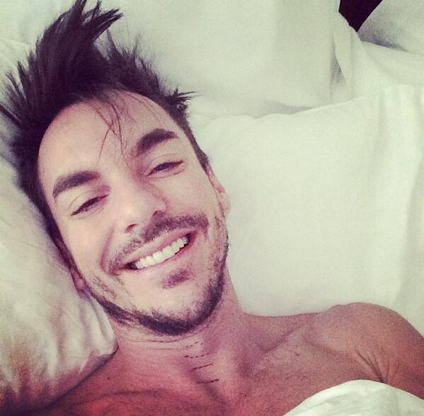 @ShannonLeto we miss this face , the #Echelon  love and support you  , get well soon xo #WeMissShannonLeto http://t.co/hf4QIFQA2C