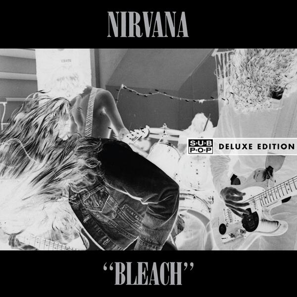 Day late: RT @nwpassage1: On this day in 1989, #Nirvana released their debut album, Bleach, on @subpop. http://t.co/O8PNPvYUIR