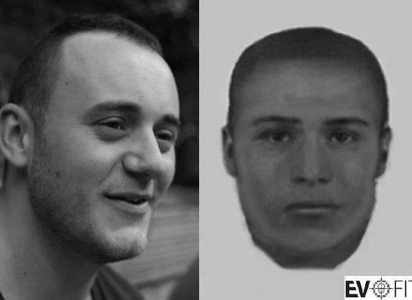 Robert Hart, 26 has sadly died after being assaulted at #Parklife. A digital image of the suspect can be seen here. http://t.co/tNW9M9tfrP