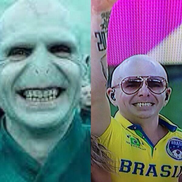 Você-sabe-quem ressurge no Brasil durante a Copa! (foto via @SobreSagas) http://t.co/0Y7Ti8yUM8