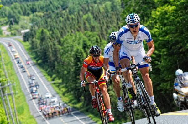 Allez, Nico! More great photos like these in our #TourdeBeauce stage 1 gallery: http://t.co/FRKqEBDRMF http://t.co/Hu1EgyBRsg