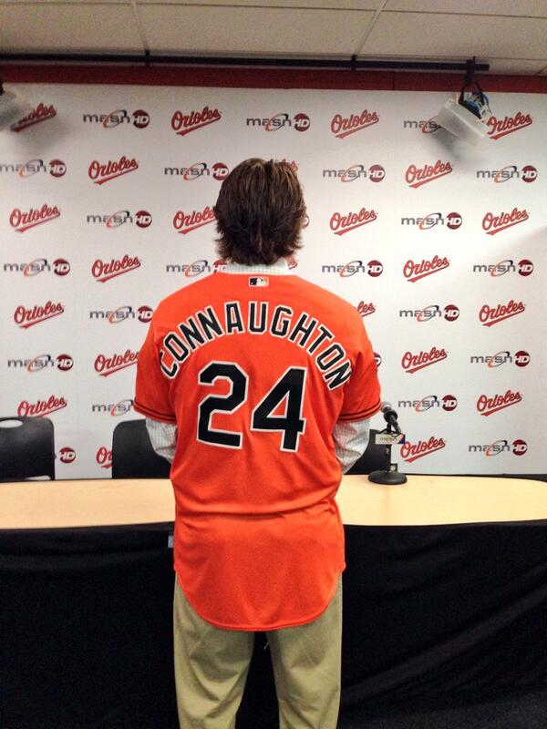 @Orioles I need to order one of these and one in black! RT @PlanetPat24: Dreams into Reality #TheBeginning http://t.co/d3N9JXltMn