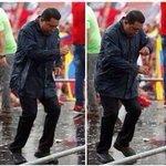 """""""Cuando de verdad este cuerpo se acabe, Chávez no se acabará, porque Chávez no soy yo... se hizo pueblo"""""""" http://t.co/3vXUgww63D"""