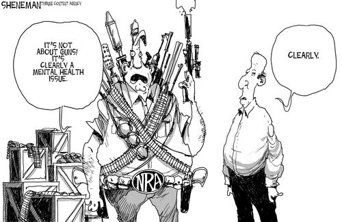 Yup. RT @DahmPublishing: RT @WillySkyKing: RT @redhed67:  Yeah. We can see that!--> http://t.co/IwWDJNtLRz  ||| #gunsense