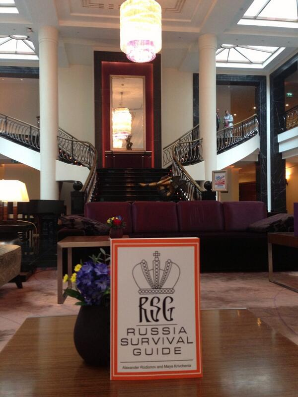 RT @corinthiaSPB: RT @RussiaGuide: @corinthiaSPB - one of the best conference hotels in #StPetersburg http://t.co/YQdSeJQAHo