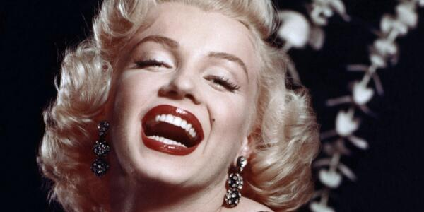 Marilyn Monroe would have celebrated her 88th birthday today http://t.co/aWF8mwenRL