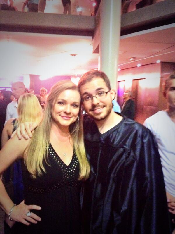 Happy graduation!!! I love him!! http://t.co/Lkkcy38agr