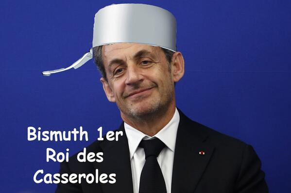 """Un métier d'avenir """"@HugoNaudin: Il maintenant possible de reconnaitre un #UMP simplement à un seul accessoire .... http://t.co/idAUaUNFN0"""""""