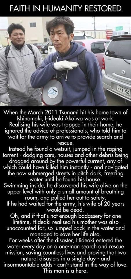 This man is a hero: http://t.co/hy4eR2Frqq