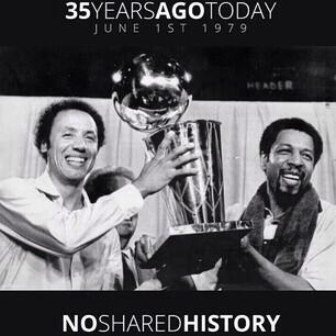 35 years ago today the #SeattleSuperSonics won the @NBA championship...we miss em...@Sonicsgate http://t.co/QYvTk8pLX8