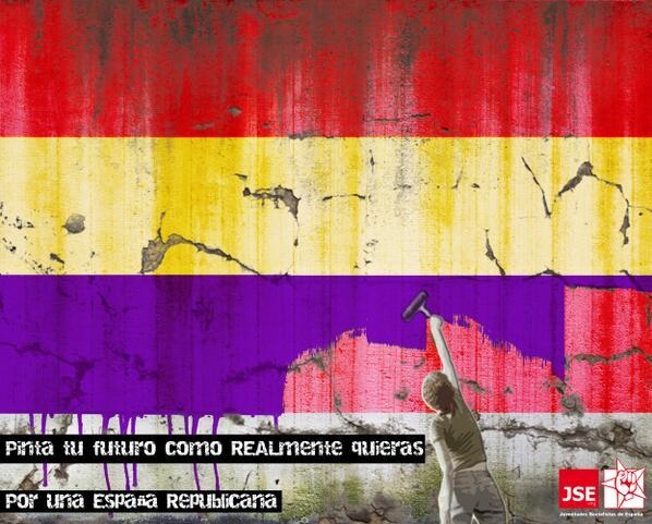 Manifiesto de JSE: La Jefatura del Estado elegida entre todos los hombres y mujeres. http://t.co/PmtwvxKAL2 http://t.co/Wbucc2JlIf