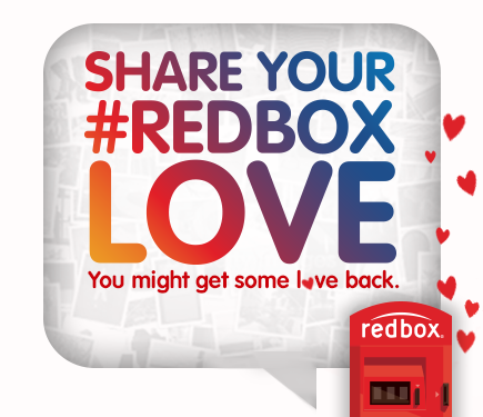If you love #Redbox, let us know because we've got a little something to give to some of you. http://t.co/ZNtOFAvZqb