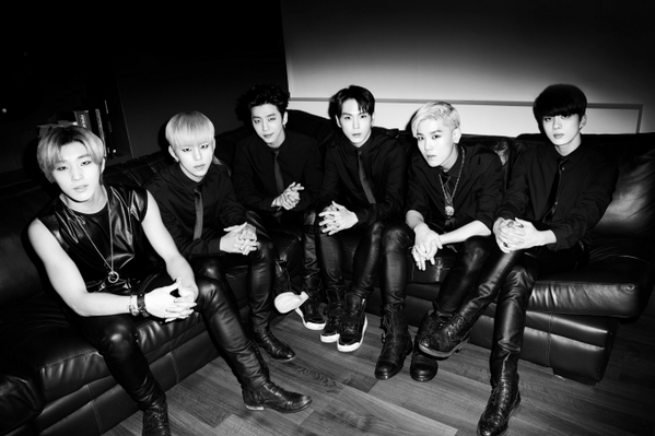 Meet B.A.P – K pop's premiere hip hop boy band: http://t.co/bjCYcmUP0j #BAPDazed #koreaday http://t.co/5MUpt9ueBv