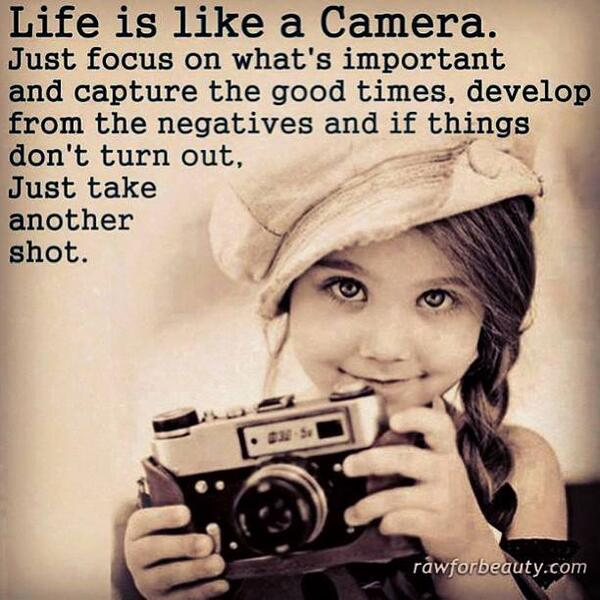 Focus on what's important... Capture the good times... #SeizeEveryMoment! http://t.co/kxLkXmjhoF http://t.co/L8FSAeO0uj