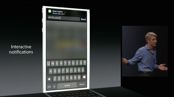 Apple's iOS 8 'Quick Reply' Mimics BlackBerry 10 http://t.co/ePUzuoXl6m #BlackBerry http://t.co/Jmp7AaQea8
