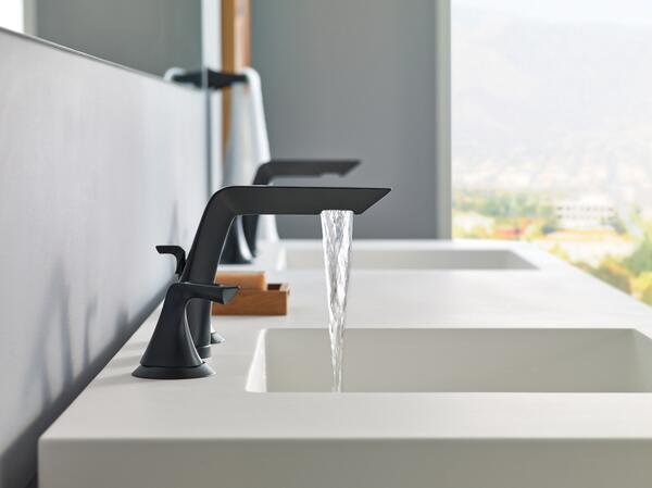 Luxury takes flight with the jet-like Sotria™ #lavatory faucet, #nowavailable for order: http://t.co/gKFpQt6mWa http://t.co/m0gBpfuuJH