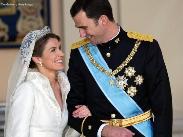 The incredible life of the incoming King of Spain, Crown Prince Felipe: http://t.co/ynxI0rEWnA http://t.co/xeloeLHT2j