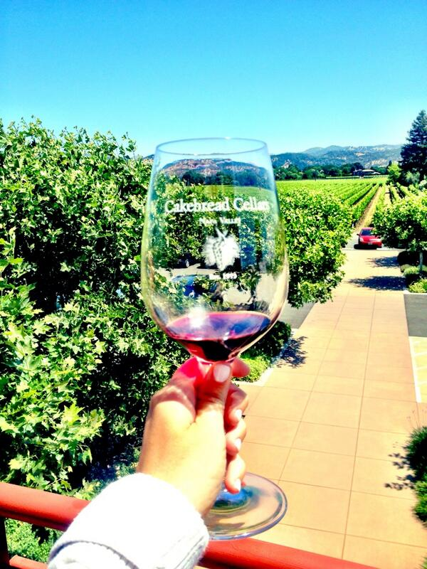 love that pic! RT @alexandrashiff: @CakebreadWines perfect morning with you today http://t.co/DLTp1rA2L4