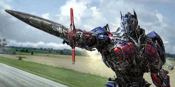Autobots roll out! Who's ready to see Optimus Prime back in #Transformers: Age of Extinction? #June27th http://t.co/6lmDoqYdwO