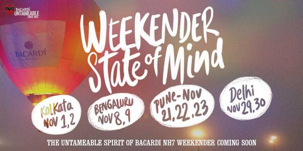 We're back you guys! Check out the dates for the #BacardiNH7Weekender: http://t.co/IXZHAjyOI8 http://t.co/XiNqQU1sQh