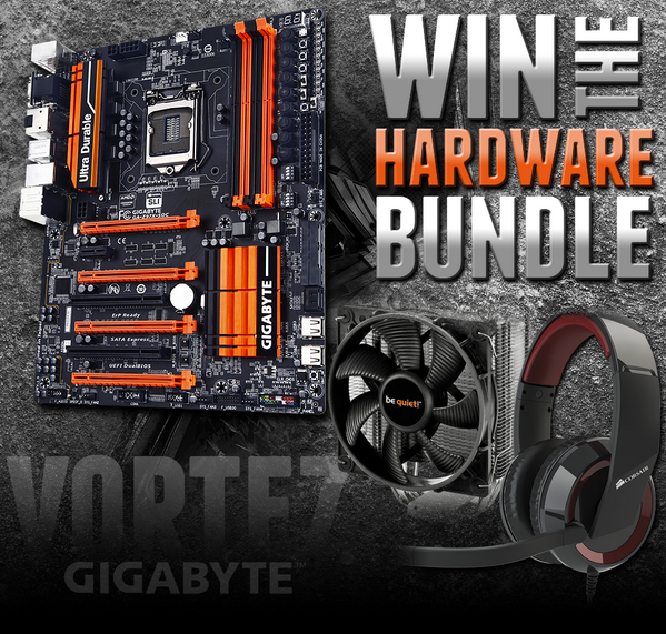Fancy winning a GIGABYTE Z97X-SOC + much more? http://t.co/RK6RPSVByt @Vortez @GIGABYTEUK #WINtheHARDWAREbundle http://t.co/uJRpRsELDE
