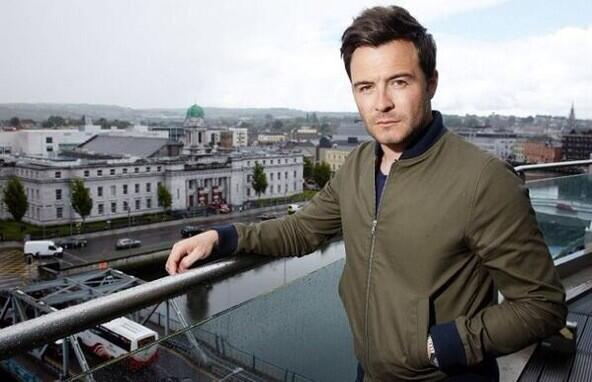 Shane Filan World (@ShaneFilan79): Dear @ShaneFilan pls. dont change your hairstyle !!