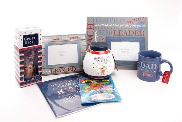 This is our final #FathersDay #competition Your last chance to win your Dads gifts.RT & ENTER http://t.co/OYqPOCADSU http://t.co/uFHWt93Nqd