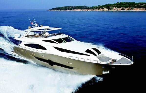 #Numarine has sold its 6th hull for its 102 series! She'll have Cat power and a 500NM max range!! #megayacht #yacht http://t.co/E6Z6ma8vgR