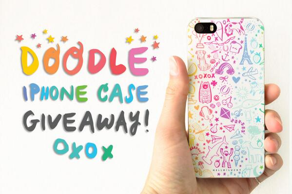 We are doing an awesome giveaway with our brand new iphone case! Retweet to enter! http://t.co/GsMyRISTxd http://t.co/tBgwge9RcE