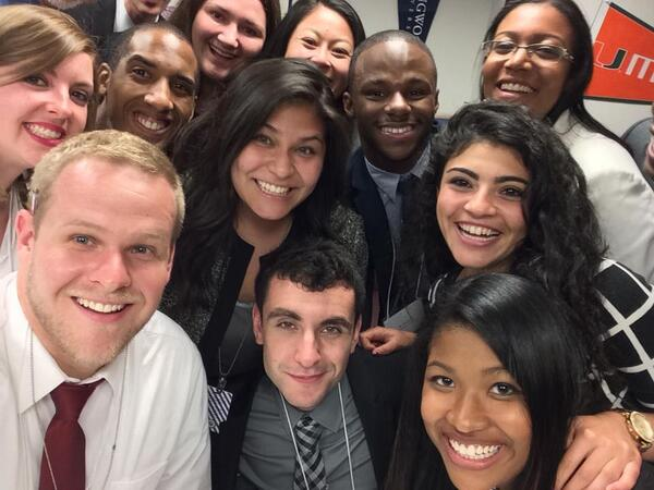 Congratulations - and welcome - to the 2014 #Pickering Fellows! @PickeringWW @StateDept #foreignservice http://t.co/5jOZnW8WBD