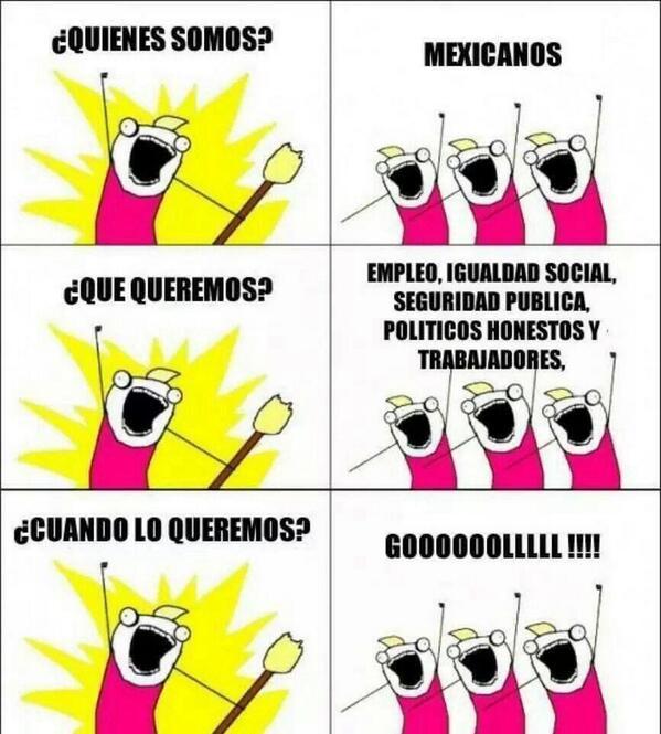 Esto opino de #LadyPioja Tomen nota todo ...  México http://t.co/upXSBtjFNS