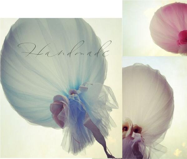 Even balloons can look elegant for your #wedding soiree! Have a look at these, wrapped in soft tulle. What do you th… http://t.co/GFez0yHL7x