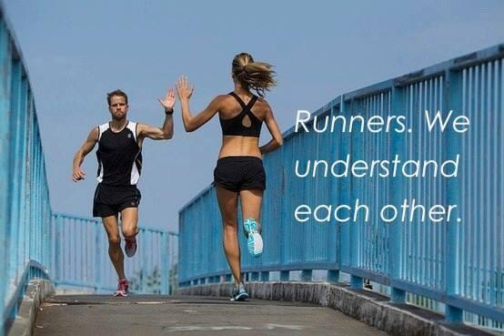 Runners, we understand each other. Happy #NationalRunningDay!  Retweet if you are running today! http://t.co/MFbQOpjMSK