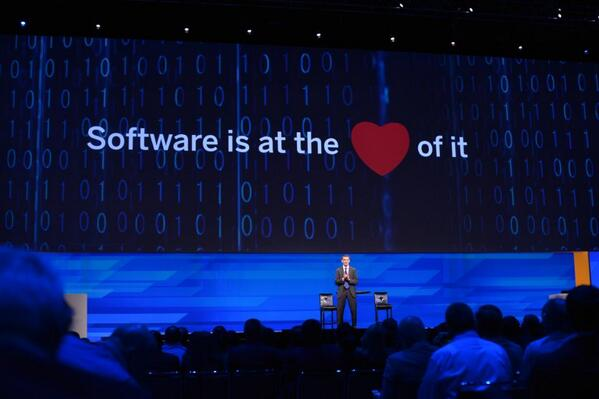 Read now on @SAPCommNet: The Top 10 Takeaways from #SAPPHIRENOW 2014 http://t.co/mE2ECIt2rP http://t.co/srODUyCFVE