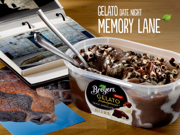 There's always room for sweet memories & Triple Chocolate gelato. #GelatoLove http://t.co/oZDOsNDwCO http://t.co/SL4whqRrev