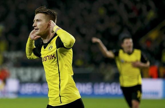 BpUaEfhIMAQN1BK Barcelona agree personal terms with Marco Reus; set to bid €35m for Dortmund star [Sport]