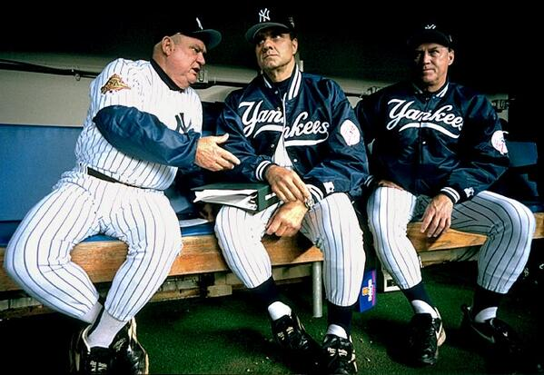 They don't make 'em like they used to.... #NYY #Yankees #DonZimmer http://t.co/sSODou4xMu