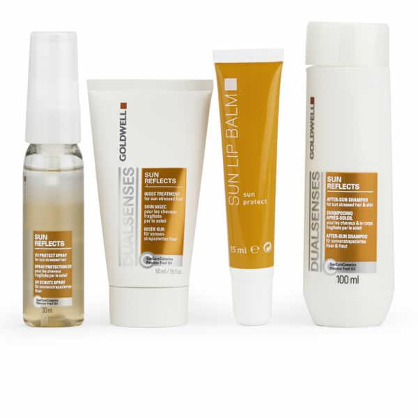 RT @baccarat_hair: Essential for your holiday hair. Highly recommended. Goldwell sun travel set now available. £14.00 #BeckBromFL http://t.co/QJIIGrkxc1