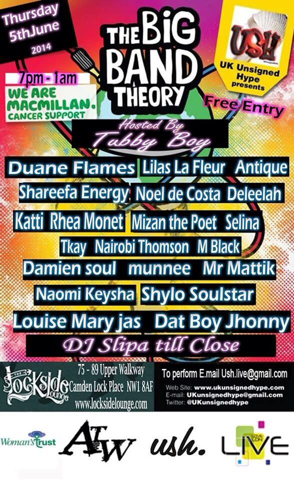 *TONIGHT* CAMDEN!!! check http://t.co/jcrnrQGeMP for more details supporting @macmillancancer & @womanstrust http://t.co/FlnoNrIhmz