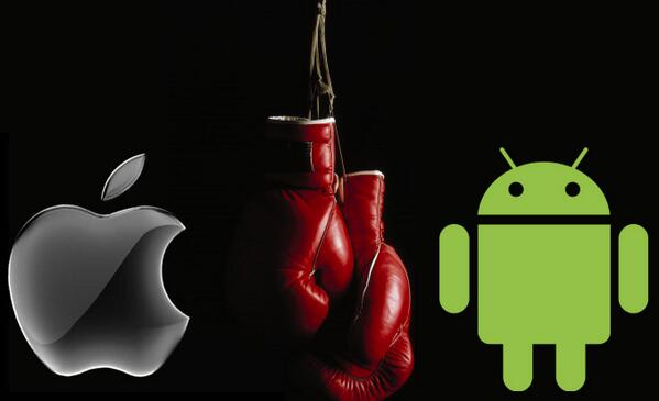 What Apple isn't telling you in its Android upgrade tirade: http://t.co/xHNWoedKjA  Reality distortion at its finest. http://t.co/qia80cO3VP