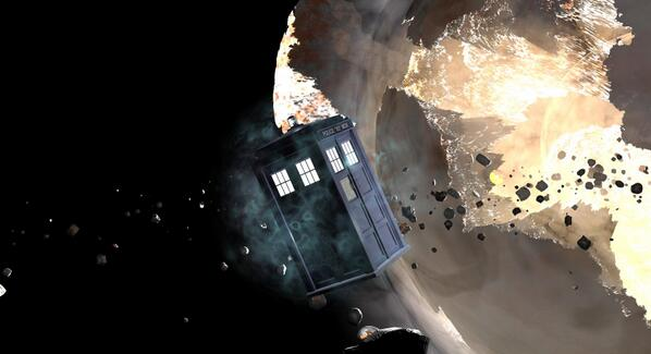 #DoctorWho inspired digital art.... by me.... feel free to use it if you like it http://t.co/7mjTXJm5OY