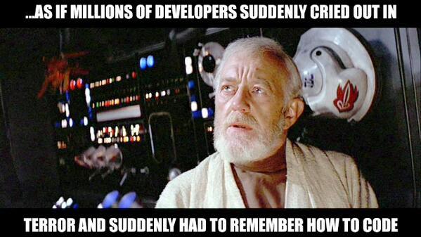 Stackoverflow is offline http://t.co/aMv1gNZIWo