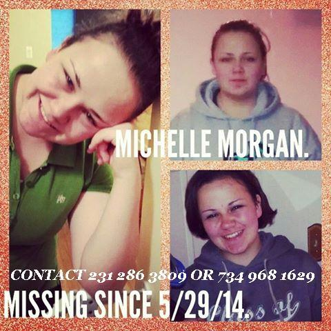Pls rt!!  for @miperson My #daughter #michellemorgan is #missing #please retweet http://t.co/MTTtnFfceo