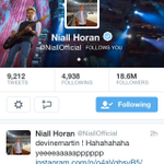 RT and follow me & @zjmcoven for a DM to Nialler from my personal acc ???????????? http://t.co/prp5THYxnP
