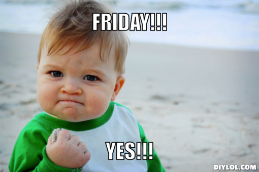 Happy #Friday everyone! http://t.co/cBWwir50pe