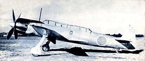test ツイッターメディア - 大日本帝国海軍 艦上偵察機 彩雲 第二次世界大戦唯一の艦上偵察機であり、帝国海軍最速機でもあった。また、大戦中唯一開発に成功した機体でもあった。我に追いつくグラマン無し! https://t.co/0hAnh5noxG
