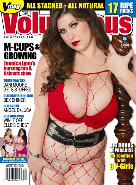 I'm on another cover!!!! Hooker look! haha #fishnet #model #xlgirls #scoreland #hugenaturals #sexy #redlips