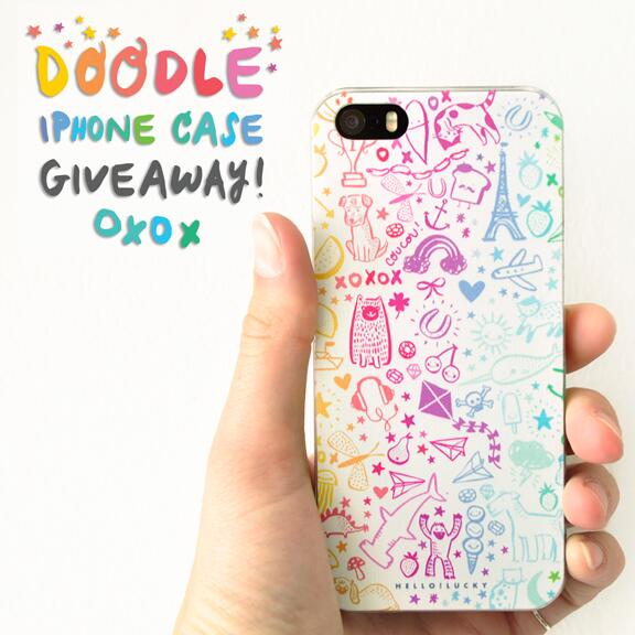 We have decided to extend our #iphone5case #giveaway until after the weekend! It's not too late. Retweet to enter! http://t.co/EWPJDXgMkR
