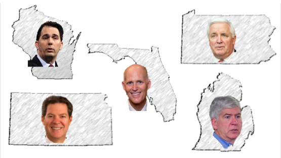 5 worst governors who put rich corporations and CEOs before students and schools: http://t.co/Gvm7ZTCXQE http://t.co/o7bo5wRIqD
